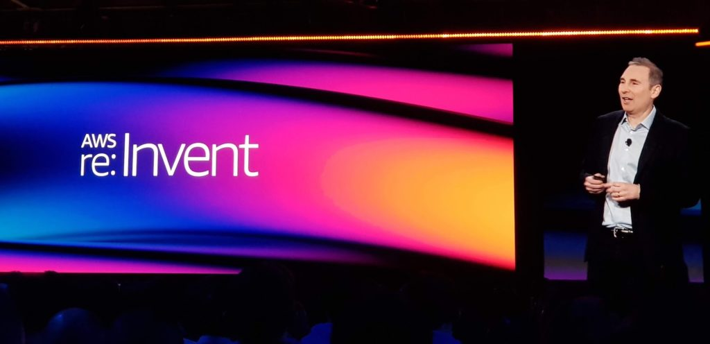 AWS Re-Invent